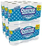 Quilted Northern Soft and Strong Bath Tissue, 36 Double Rolls