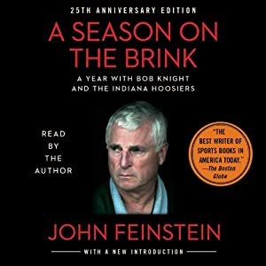A Season on the Brink Audiobook