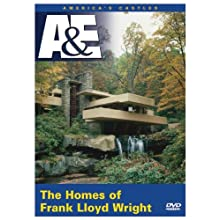 The Homes of Frank Lloyd Wright (2005)