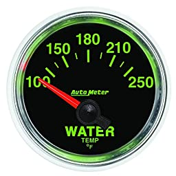 Auto Meter 3837 GS 2-1/16\