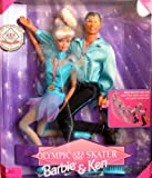 Barbie and Ken Olympic Skater (1997), Baby & Kids Zone