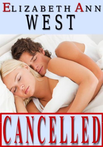 Kindle Daily Deal For Wednesday, Jan. 2 – 4 Kindle Book Deals Including Daily Romance And Science Fiction & Fantasy Deals plus Elizabeth Ann West's Cancelled (Love story from a male POV) (FREE Today)