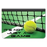 iPad Mini Case – Tennis - It's Not Just a Game