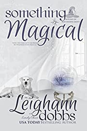 Something Magical (Witches of Hawthorne Grove Book 1)