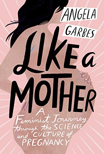 Like a Mother: A Feminist Journey Through the Science and Culture of Pregnancy cover