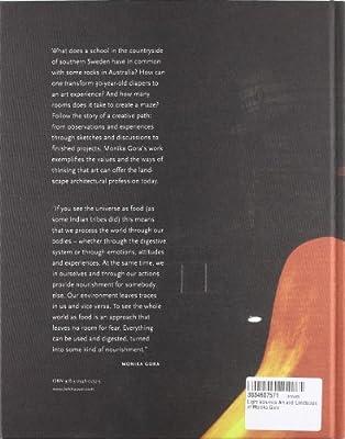 Light Volumes: Art and Landscapes of Monika Gora