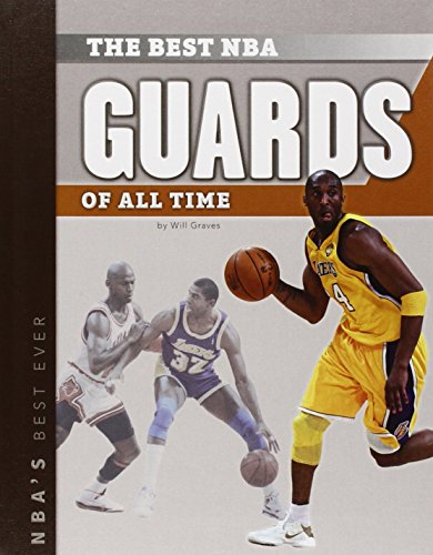 Best Nba Guards of All Time (NBA's Best Ever)
