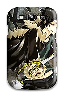 Defender Case With Nice Appearance (durarara) For Galaxy S3