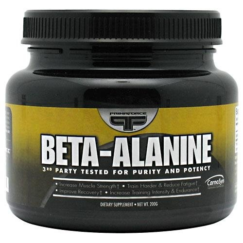 Primaforce Beta Alanine 200 grammes