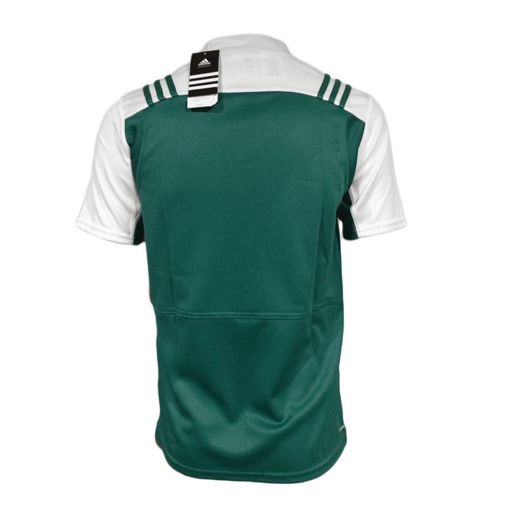 adidas TW H Equipaci/ón Oficial SS Y Camiseta Hombre