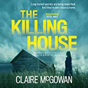 The Killing House: Paula Maguire, Book 6 | Claire McGowan