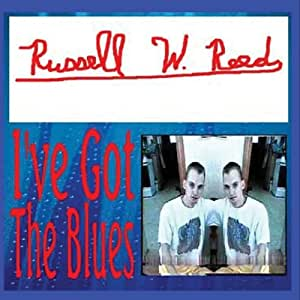 I've Got The Blues, The Best of 2004 - 2007