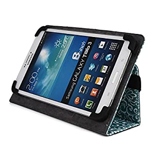 Lava X80 Protective Slim Folding Tablet Case