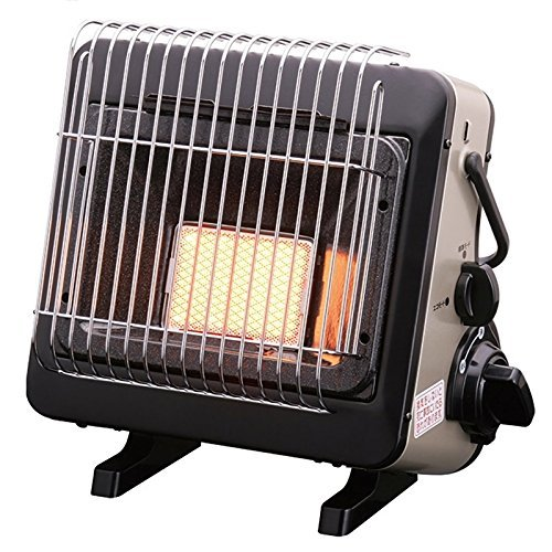 Iwatani Cassette gas Heater (for indoor use only)