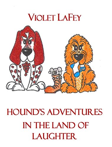 Hound's Adventures in the Land of Laughter