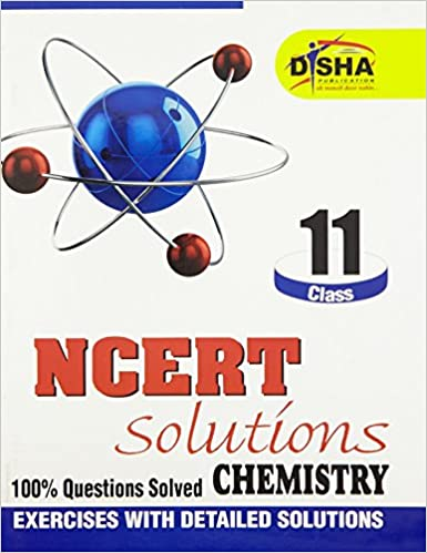 Ncert Chemistry Book Solution For Class 11
