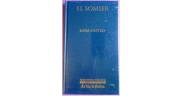 El somier: Amazon.es: Libros