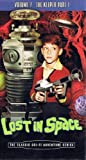 Lost in Space Volume 7 the Keeper Part 1