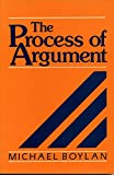 The Process of Argument 9780137230402
