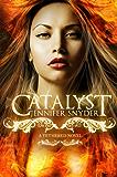 Catalyst (A Tethered Novel Book 1)