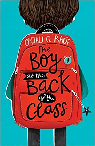 Image result for The boy at the back of the class