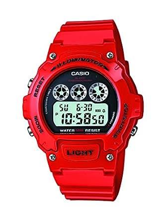 Reloj Casio - mujer W-214HC-4A