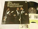 The Fabulous Impressions VINYL LP – ABC – ABC-606