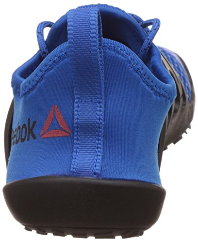 1078f5e887f2db Reebok Men s Aqua Grip Tr Blue Sport and Black Water Shoes - 6 UK  Buy  Online at Low Prices in India - Amazon.in