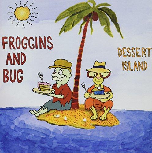 Dessert Island (Dessert Usa)