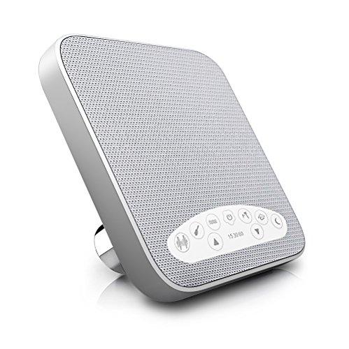 White Noise Machine, 2018 Upgraded Sleep Sound Machine, for sale  Delivered anywhere in USA