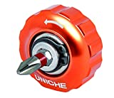 UNICHE Stepless Bicycle Ratchet Mini Tool with