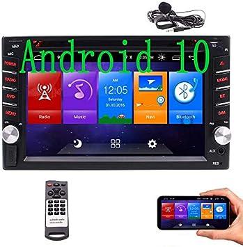Eincar 6 2 Zoll Android 10 0 Hd Quad Core Car Stereo Elektronik