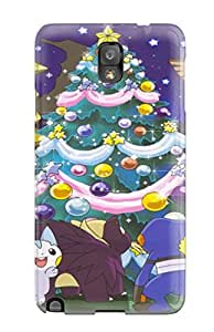 New Pokemon Tpu Case Cover, Anti-scratch ZippyDoritEduard Phone Case For Galaxy Note 3