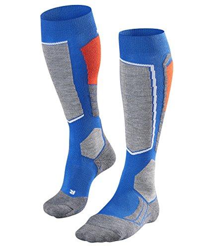 Falke Men's SK2 Ski Sock, cobalt, 39-41