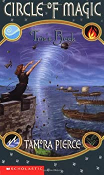 Tris's Book 0590554093 Book Cover