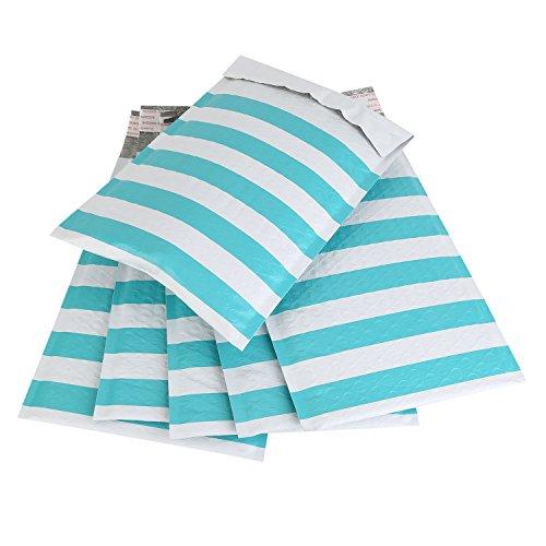 Cheap Adaman #0 6x10 Padded Envelopes Bubble Mailers, Bubble Envelopes 25pc hot sale