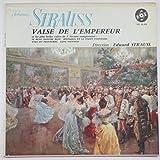 Johann Strauss: Valse De L'Empereur
