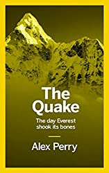 The Quake: The day Everest shook its bones