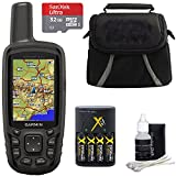 Best Geocaching Gps - Garmin GPSMAP 64sc Handheld GPS - 1 Year Review