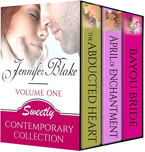 Sweetly Contemporary Collection - Volume 1 (Sweetly Contemporary Romance Boxed Set)
