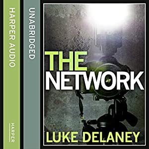 The Network: A DI Sean Corrigan Short Story Audiobook