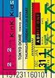2015-2016 Concert KinKi Kids(通常仕様) [DVD]