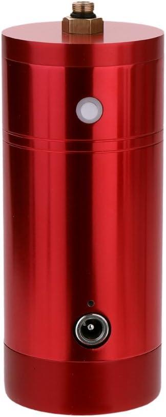 HUKOER Professional Airbrush Kit Tragbarer Mini Airbrush Single Action Modell Akku USB Wiederaufladbarer Air Brush Pen Spritzpistole mit Luftkompressor F/ür Make-up Nagellack Tattoo Manik/üre Kuchen