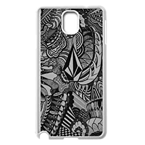 Samsung Galaxy Note 3 Phone Case volcom logo BBS97158
