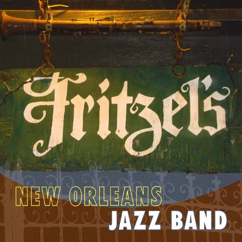 Fritzel's New Orleans Jazz Band (New Mp3 Jazz Orleans)