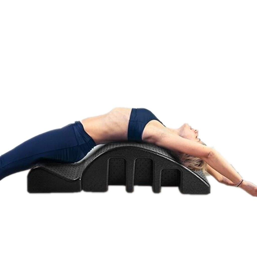 Spinal Orthosis Sports Pilates Fitness Equipment Stretching Yoga Exerciser Spinal Home
