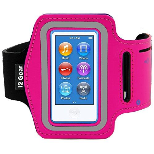 iPod Nano 8th Generation Armband (Pink)