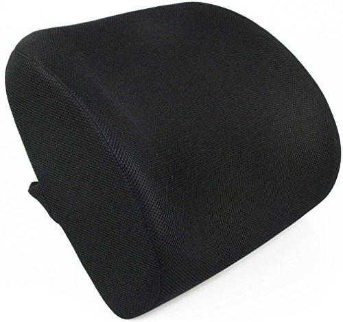 Lumbar Support, FitPlus Premium Deluxe Lumbar Support Cushion