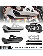 Motorcycle R1200GS Skid Plate Bash Crash Plate Engine Bottom Protector Guard Cover for R 1200GS R 1200 GS ADV LC 2014 2015 2016 2017 2018 2019