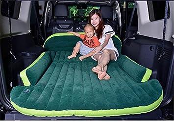 Cama hinchable para coche o furgoneta: Amazon.es: Electrónica